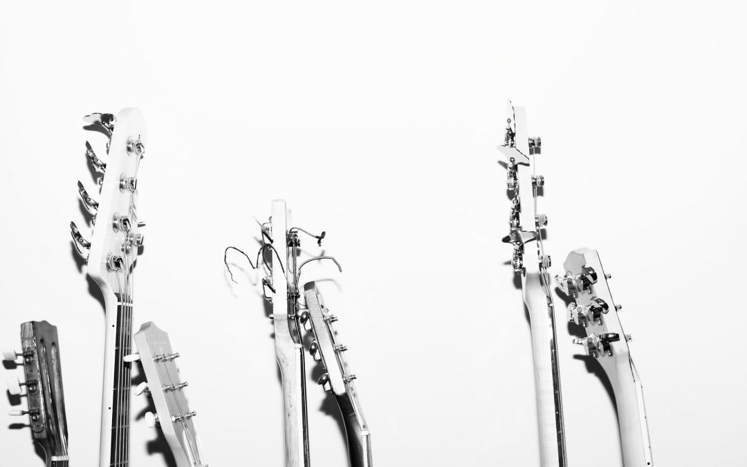 Rock On: How to Prevent Musician Injuries