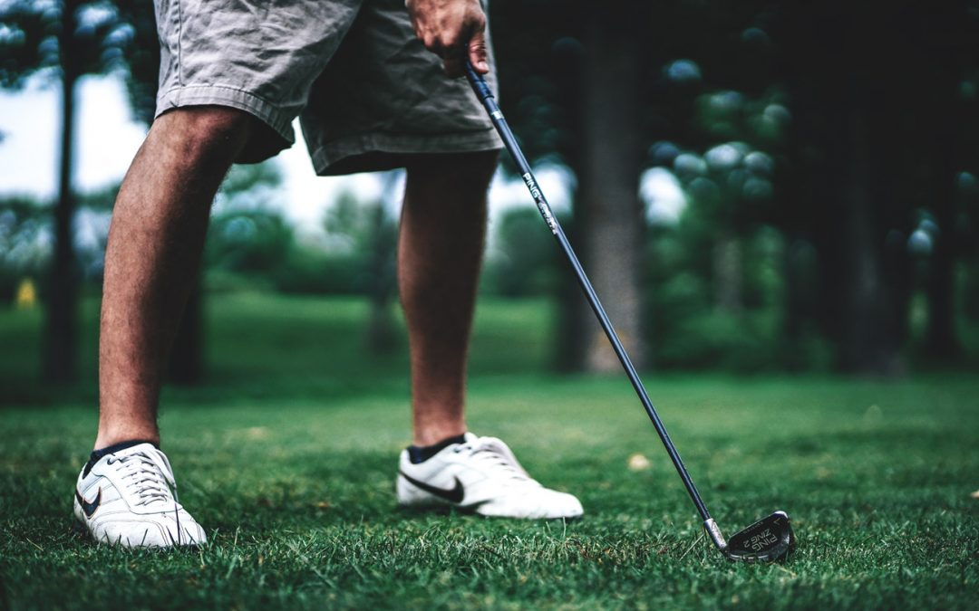 Tee Off With S.M.A.R.T. Tips that Prevent Golf Injuries