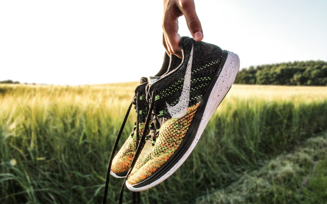 Sprint Your Way to Healthier Running and Fewer Running Injuries