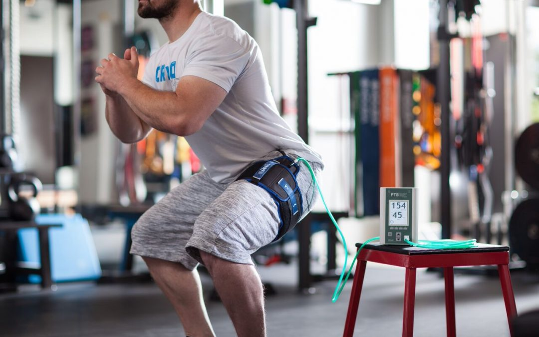 Personalized Blood Flow Restriction Rehabilitation (PBFR)